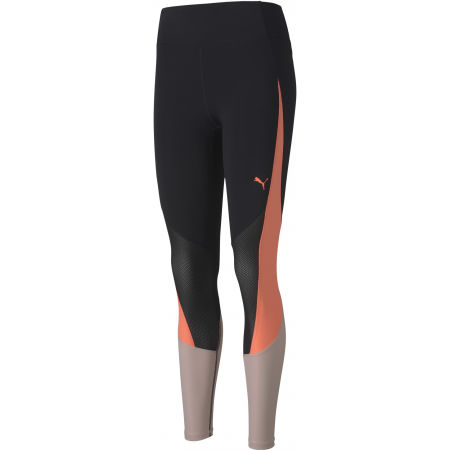 Leggings - Puma TRAIN PEARL FULL TIGHT - 1