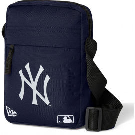 New Era NAVY SIDE BAG NEW YORK YANKEES - Štýlová taška