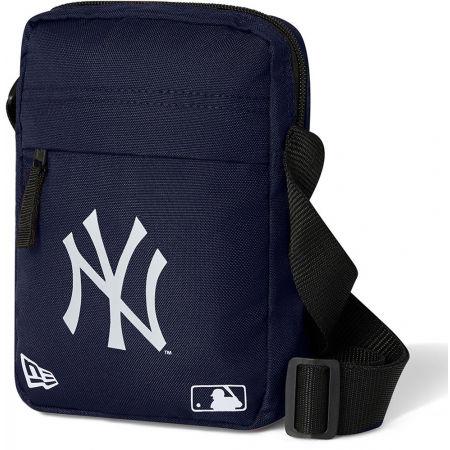 New Era NAVY SIDE BAG NEW YORK YANKEES - Štýlová taška