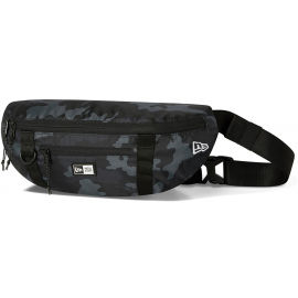 New Era CAMO WAIST BAG - Ledvinka