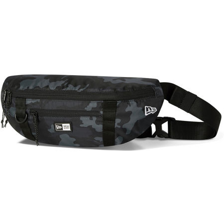 New Era CAMO WAIST BAG - Ľadvinka