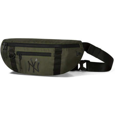 New Era LIGHT WAIST BAG NEW YORK YANKEES - Ľadvinka