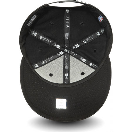 Club baseball cap - New Era 9FIFTY NBA SHADOW TECH CHICAGO BULLS - 2