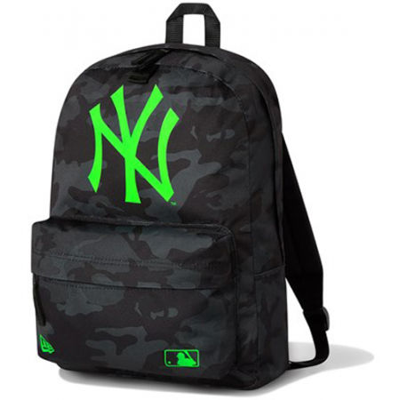 Backpack - New Era MLB STADIUM PACK NEW YORK YANKEES - 3