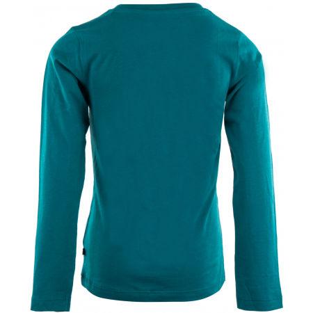 Detské tričko - ALPINE PRO ERNO - 2