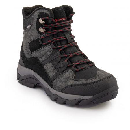 Men's winter shoes - ALPINE PRO DARDAN - 1