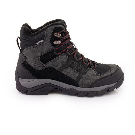 Men's winter shoes - ALPINE PRO DARDAN - 4