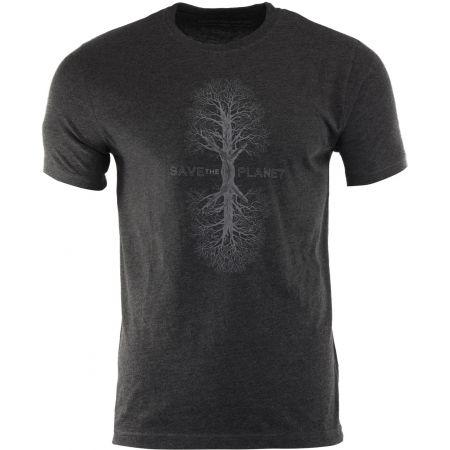 ALPINE PRO SINDR - Pánske tričko