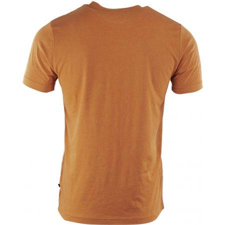 Pánske tričko - ALPINE PRO SINDR - 2