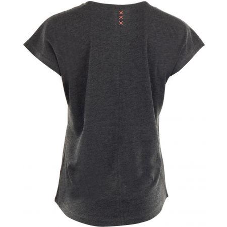 Women's T-shirt - ALPINE PRO SENTA - 2