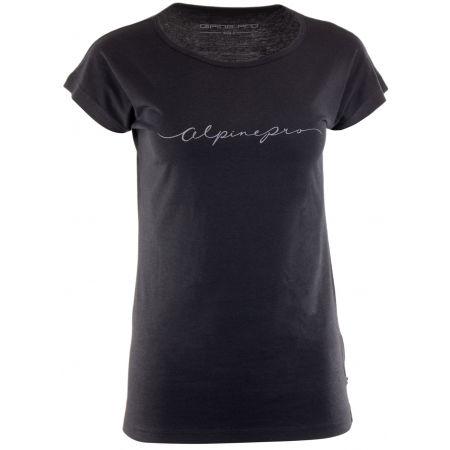 ALPINE PRO ENONA - Дамска тениска