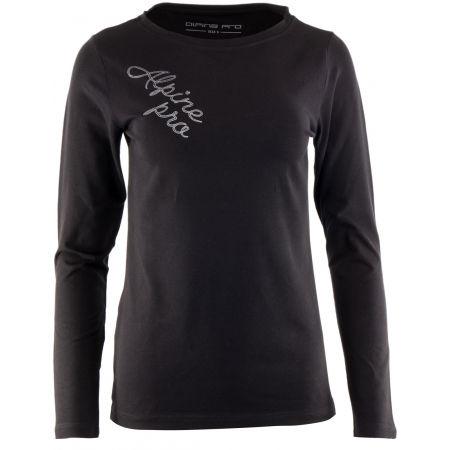 ALPINE PRO LIUSA - Dámské triko