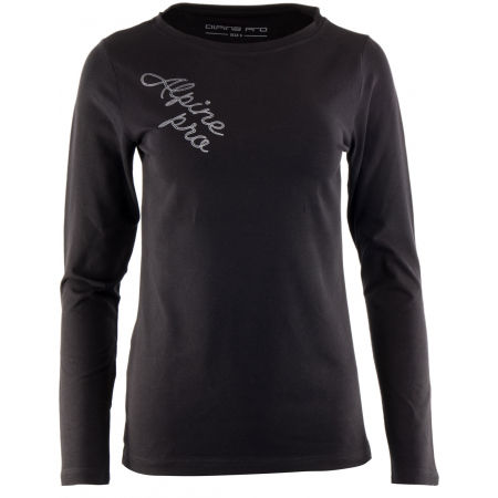 ALPINE PRO LIUSA - Dámske tričko