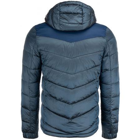 Pánska zimná bunda - ALPINE PRO TESHUB - 2