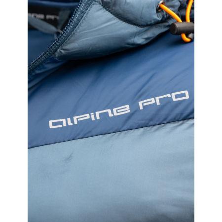Pánska zimná bunda - ALPINE PRO TESHUB - 3