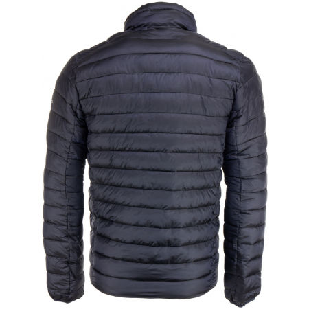 Men's winter jacket - ALPINE PRO UYAM - 2