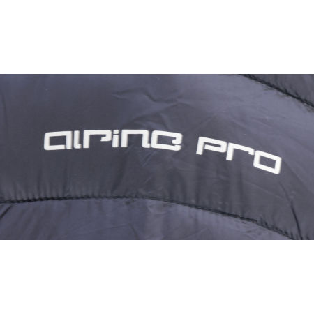 Men's winter jacket - ALPINE PRO UYAM - 3