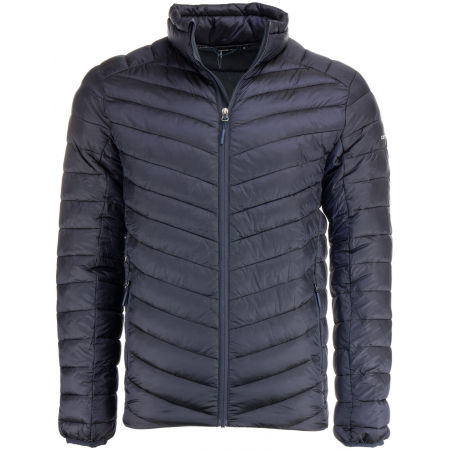 Men's winter jacket - ALPINE PRO UYAM - 1