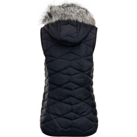 Women's vest - ALPINE PRO TANITA - 2