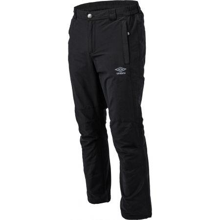 Umbro RICARDO - Pánske zateplené nohavice