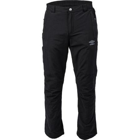 Pánske zateplené nohavice - Umbro RICARDO - 2