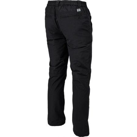 Pánské zateplené kalhoty - Umbro RICARDO - 3