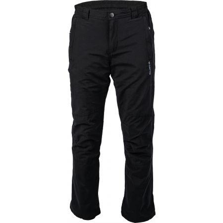 Pánské zateplené kalhoty - Lotto RICARDOS - 2