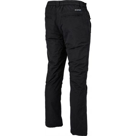 Pánské zateplené kalhoty - Lotto RICARDOS - 3