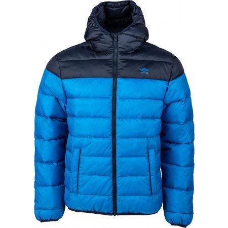 Umbro HROUZEK - Férfi steppelt kabát