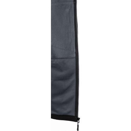 Pánska softshellová bunda - Umbro BILL - 4