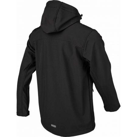 Pánska softshellová bunda - Umbro BILL - 3