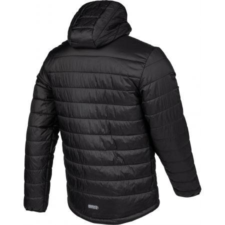 Férfi steppelt kabát - Umbro GEORGE - 3