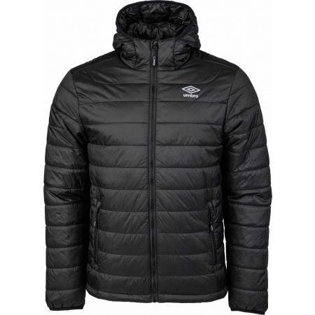 Férfi steppelt kabát - Umbro GEORGE - 1