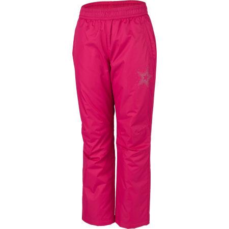 Lewro GIDEON - Spodnie ocieplane dziecięce