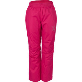 Lewro GIDEON - Detské zateplené nohavice