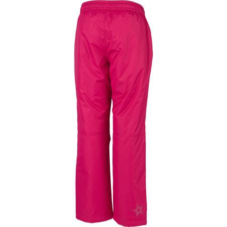 Detské zateplené nohavice - Lewro GIDEON - 3