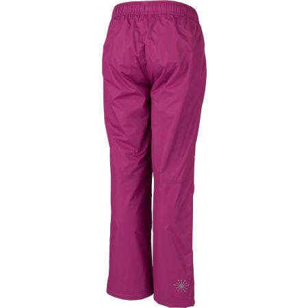Dětské zateplené kalhoty - Lewro TIMOTEO - 3