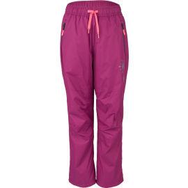 Lewro TIMOTEO - Dětské zateplené kalhoty
