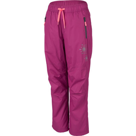 Lewro TIMOTEO - Insulated children's pants