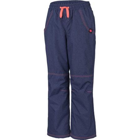 Lewro SIGI - Detské zateplené nohavice