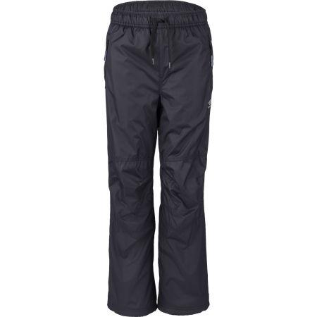 Detské zateplené nohavice - Umbro JOSHUA - 2