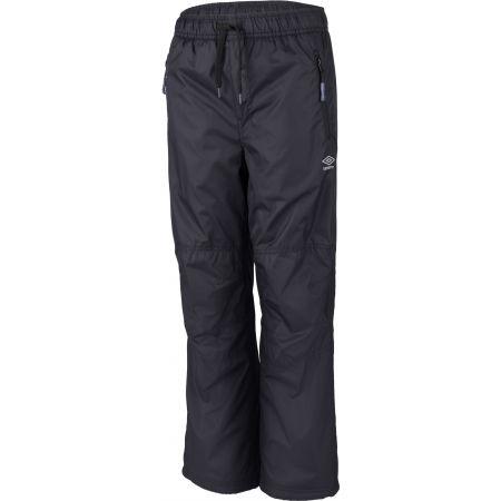 Umbro JOSHUA - Dětské zateplené kalhoty