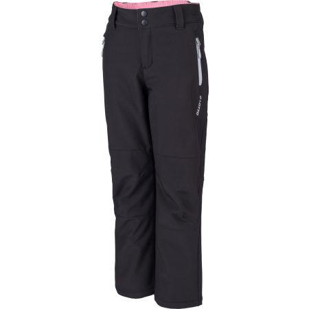 Lotto DAREK - Pantaloni softshell pentru fete