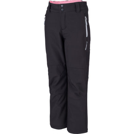 Lotto DAREK - Dívčí softshellové kalhoty