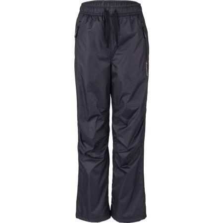 Detské zateplené nohavice - Lotto THERY - 2