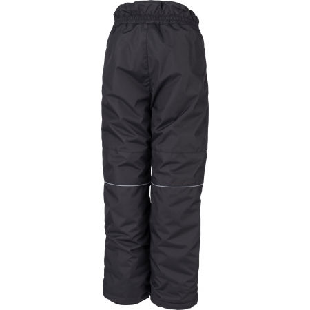 Children's growing ski pants - Lewro SEVIL - 3