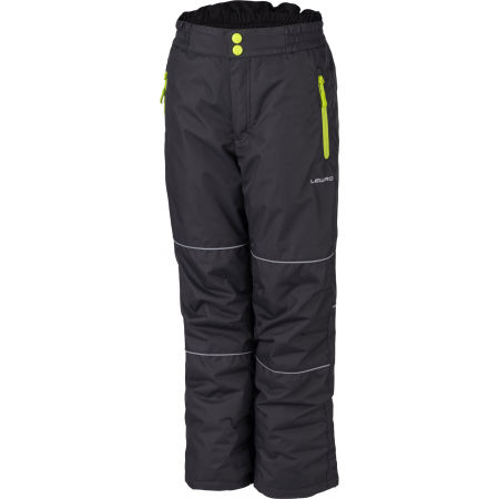 Children's growing ski pants - Lewro SEVIL - 1