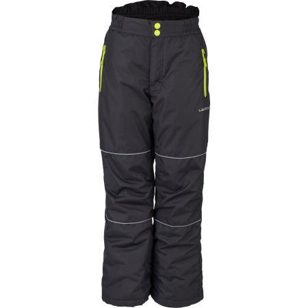Spodnie narciarskie dziecięce - Lewro SEVIL - 2