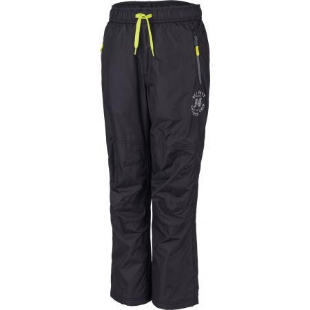 Lewro TIMOTEO - Spodnie ocieplane dziecięce