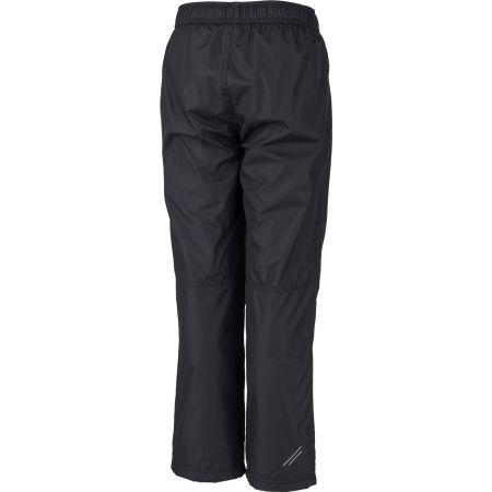 Spodnie ocieplane dziecięce - Lewro TIMOTEO - 3